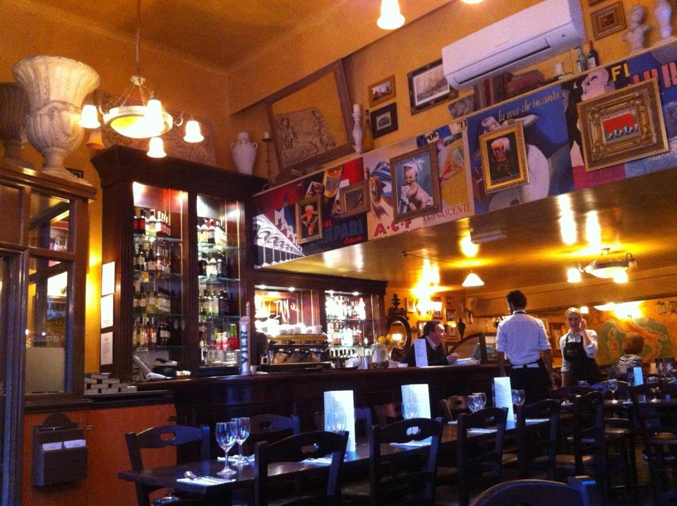 Reasons to eat out in Exeter - Bella Italia