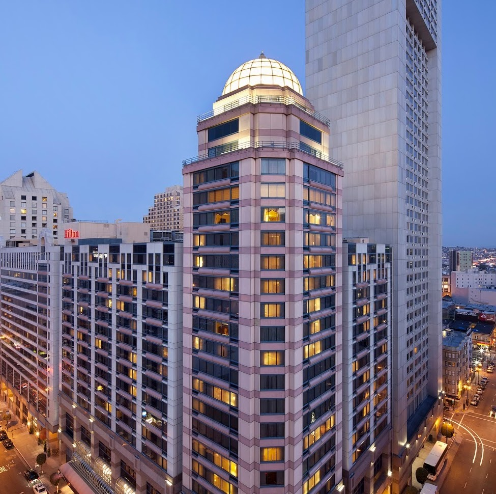 Reasons to stay in San Francisco - Hilton San Francisco Union Square