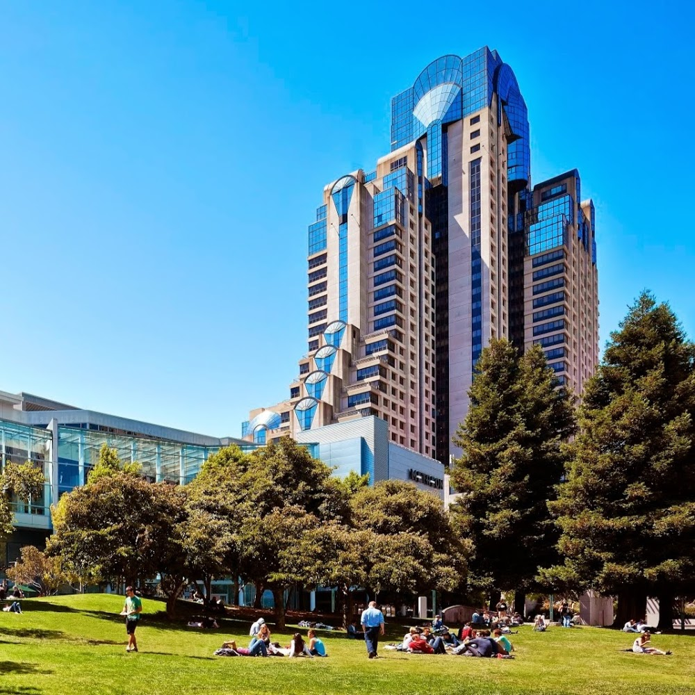 Reasons to stay in San Francisco - San Francisco Marriott Marquis