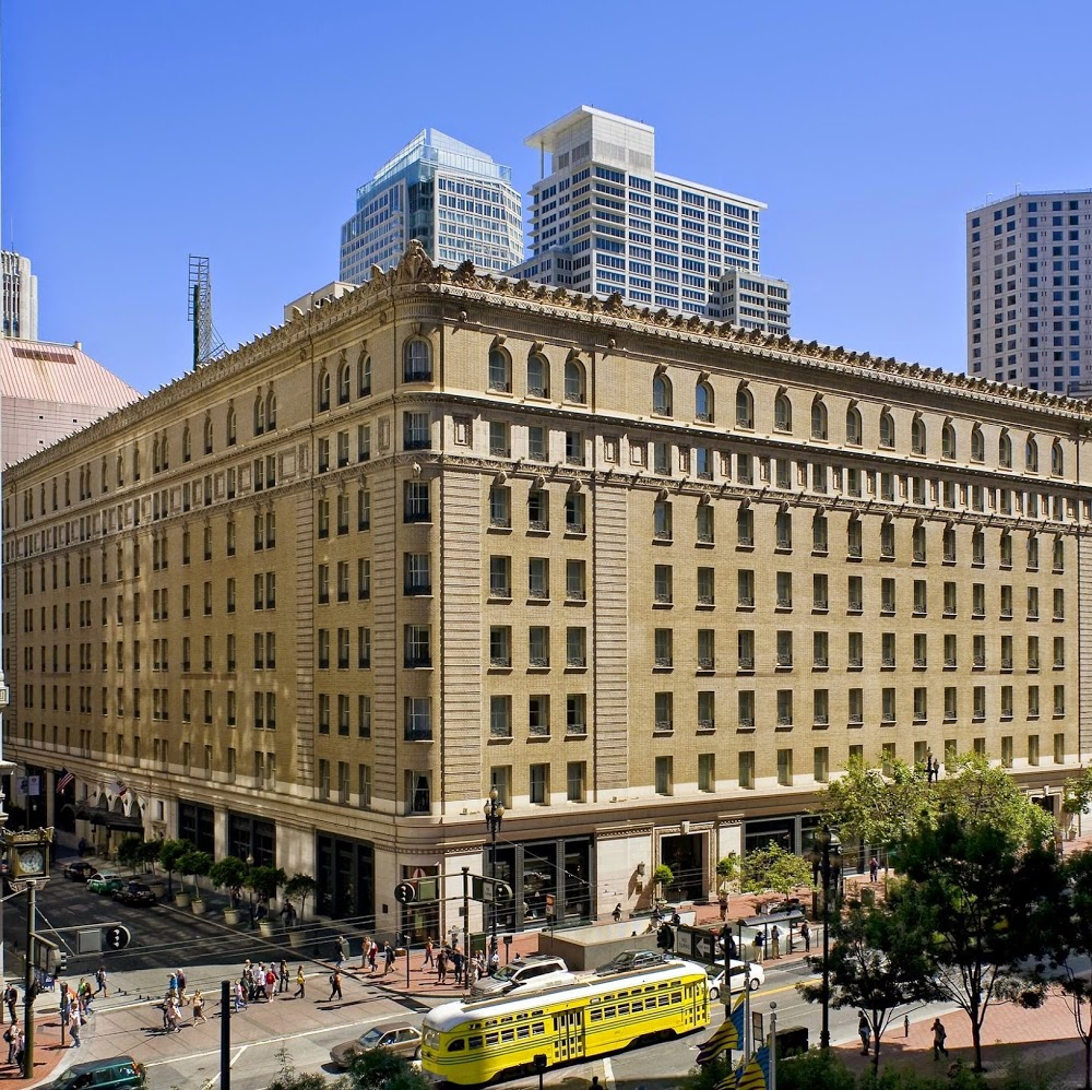 Reasons to stay in San Francisco - Palace Hotel, a Luxury Collection Hotel, San Francisco
