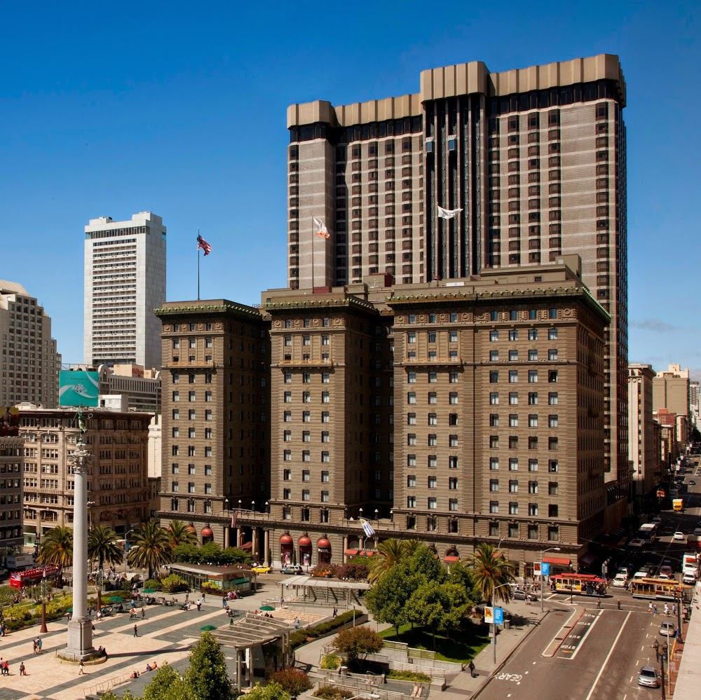 Reasons to stay in San Francisco - The Westin St. Francis San Francisco on Union Square