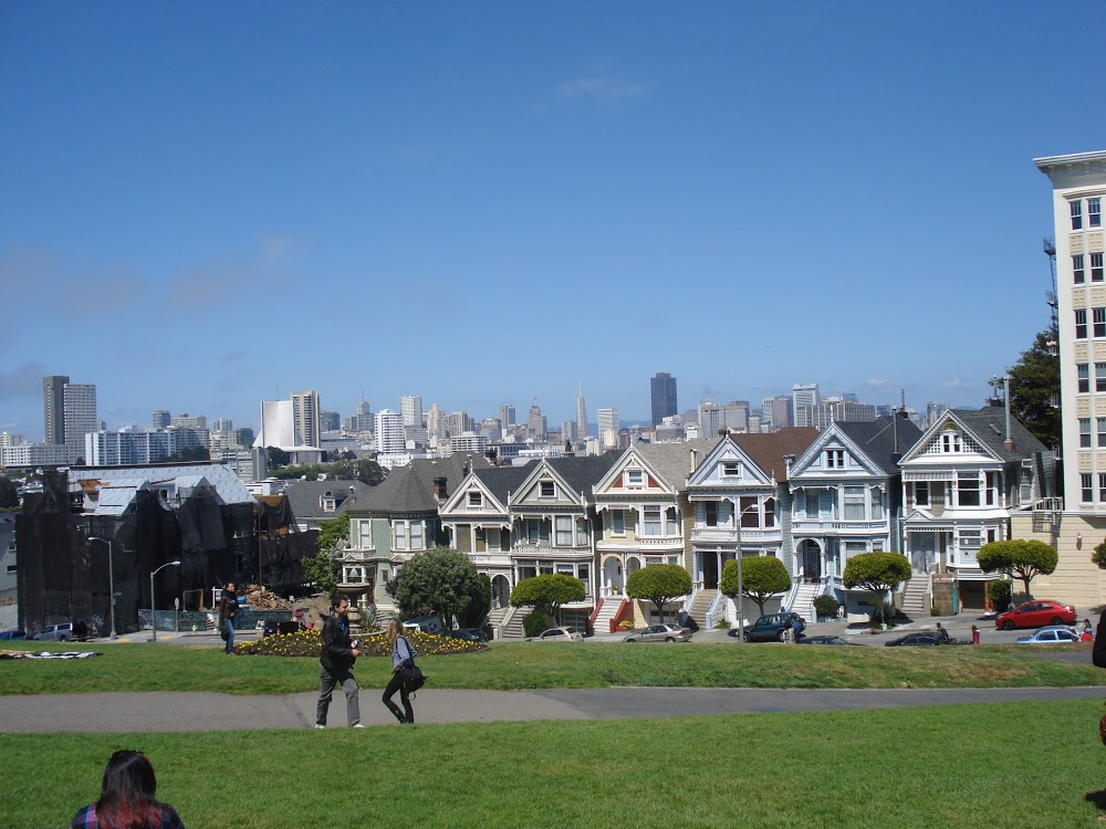 Reasons to stay in San Francisco - Union Square