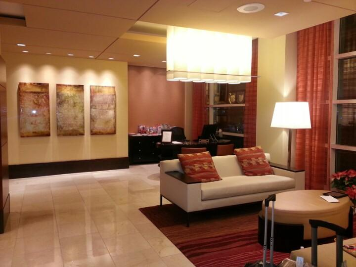 Reasons to stay in San Francisco - San Francisco Marriott Union Square