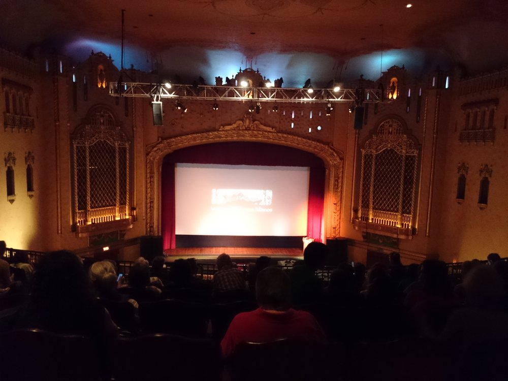 Reasons to visit Monterey - Golden State Theatre
