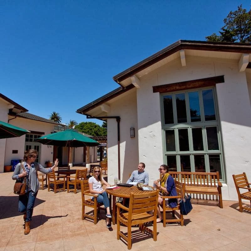 Reasons to visit Monterey - Middlebury Institute of International Studies at Monterey