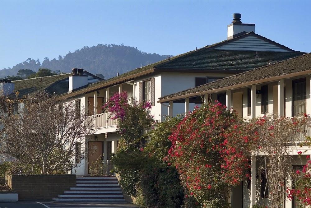 Reasons to visit Monterey - Casa Munras Garden Hotel & Spa