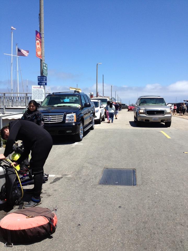 Reasons to visit Monterey - Downtown Monterey