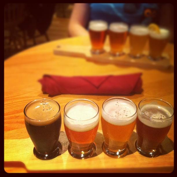 Reasons to visit Monterey - Peter B's Brewpub