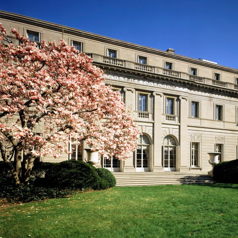 Reasons to visit New York - Frick Collection