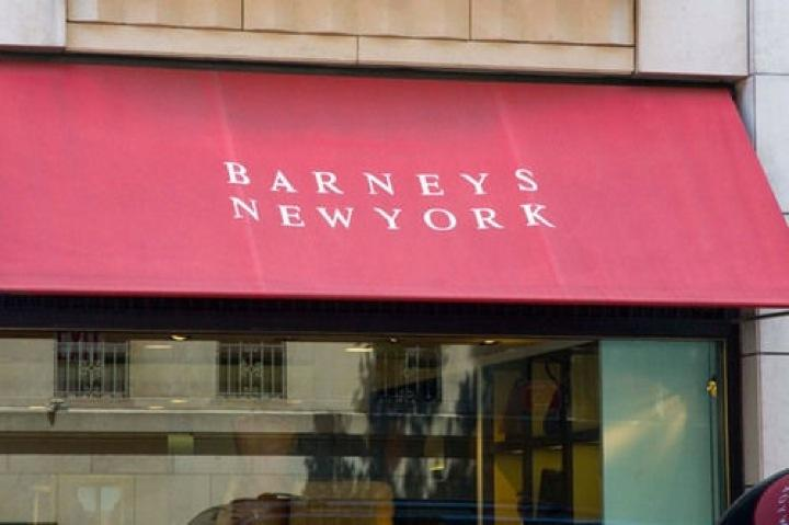 Reasons to visit New York - Barney's