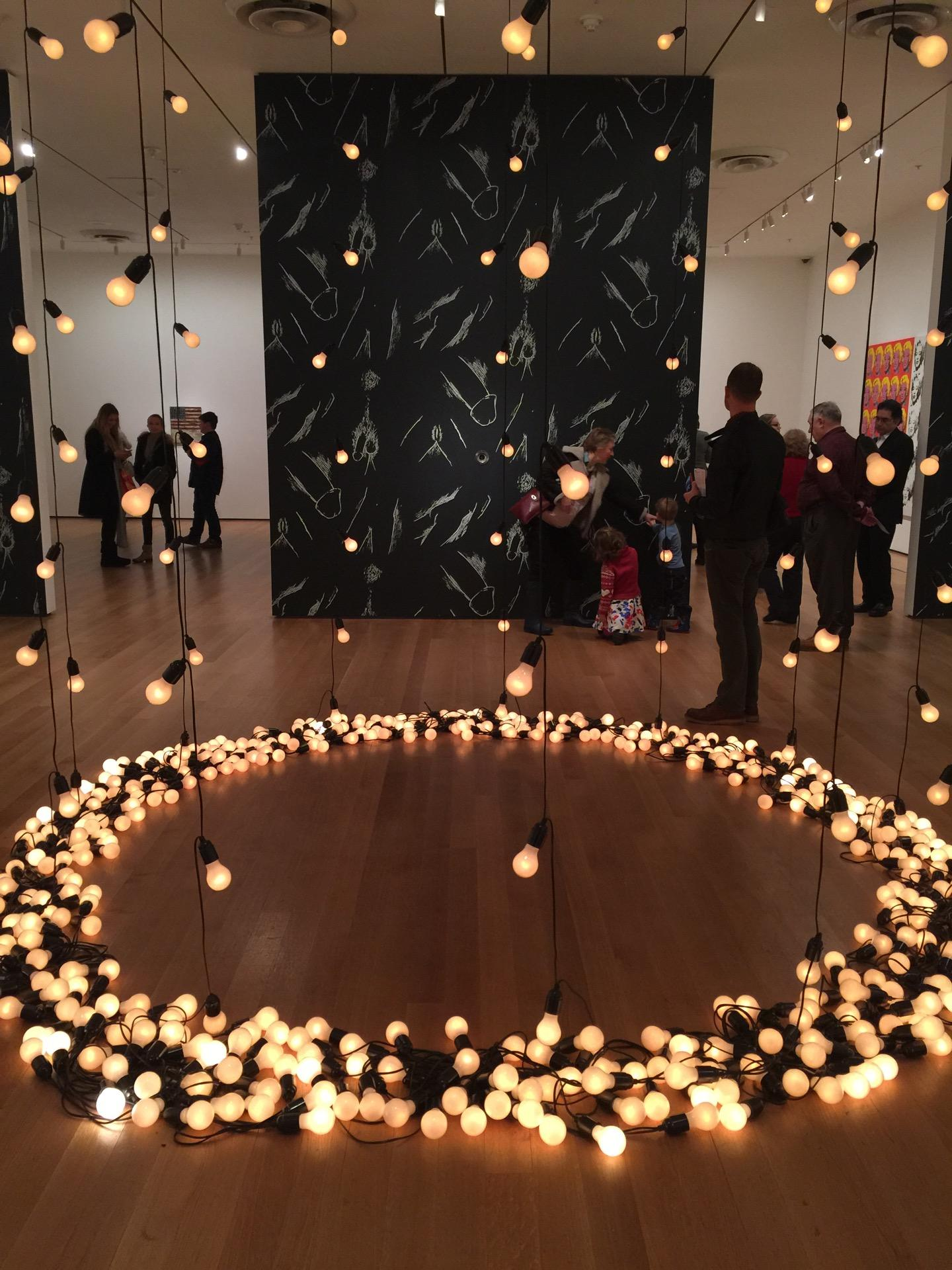 Reasons to visit New York - The Museum of Modern Art (MoMA)