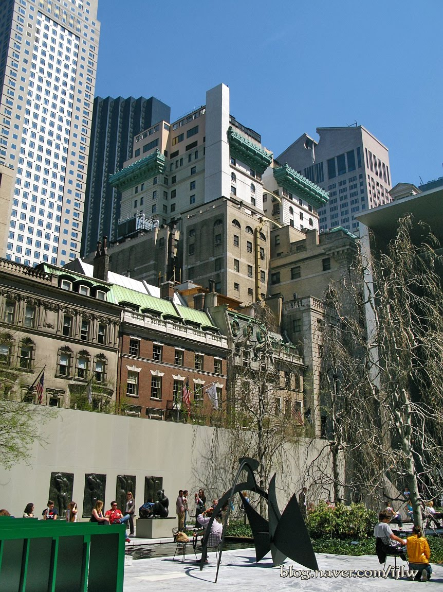 Reasons to visit New York - The Museum of Modern Art