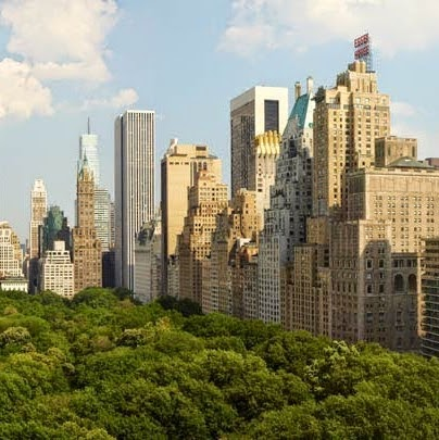 Reasons to visit New York - Trump International Hotel & Tower New York