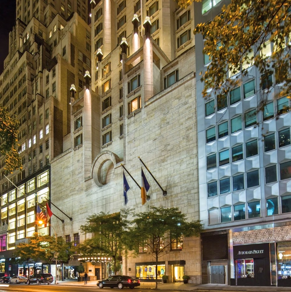 Reasons to visit New York - Four Seasons Hotel New York
