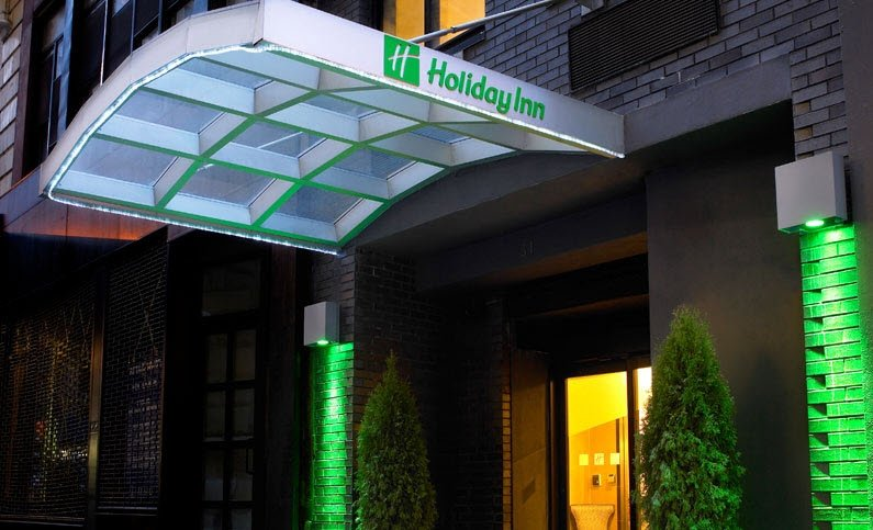 Reasons to visit New York - Holiday Inn New York City-Wall Street