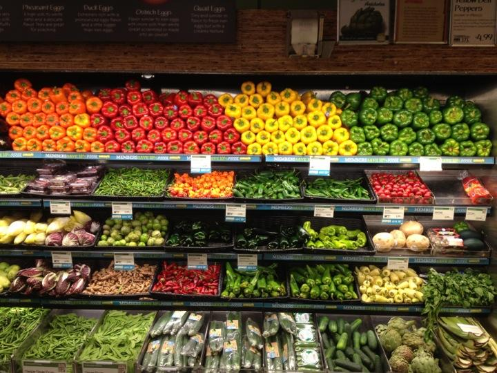 Reasons to visit New York - Whole Foods Market