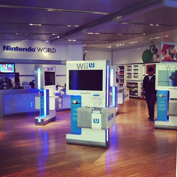 Reasons to visit New York - Nintendo World