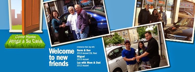 Reasons to visit New York - Hudson Honda - West New York NJ