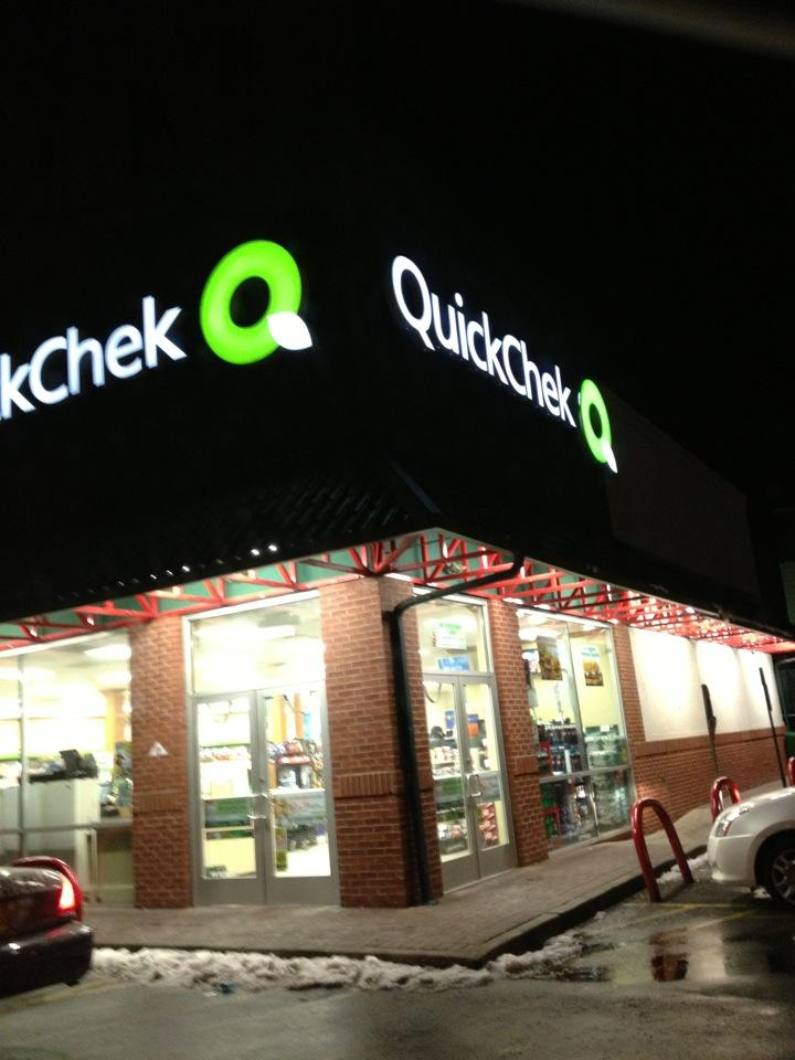 Reasons to visit New York - QuickChek