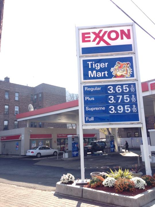 Reasons to visit New York - Exxon