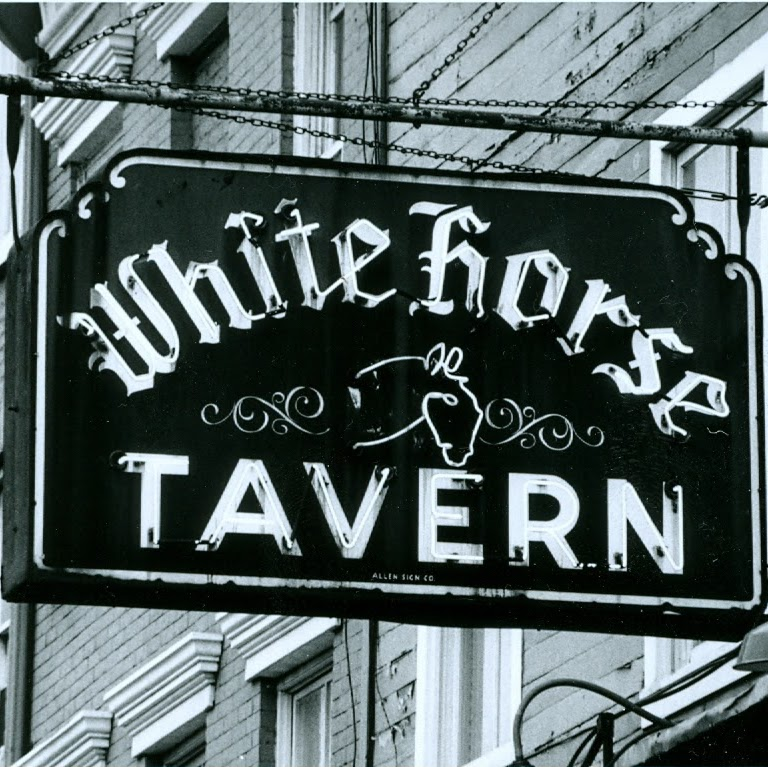 Reasons to eat out in Greenwich Village - White Horse Tavern