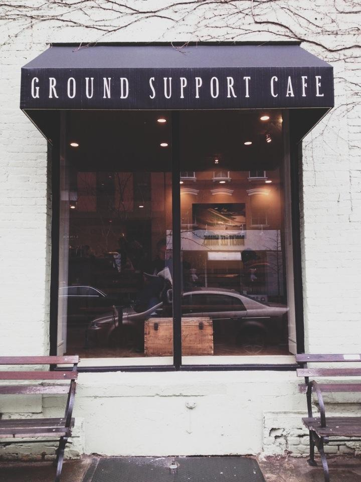 Reasons to eat out in Greenwich Village - Ground Support