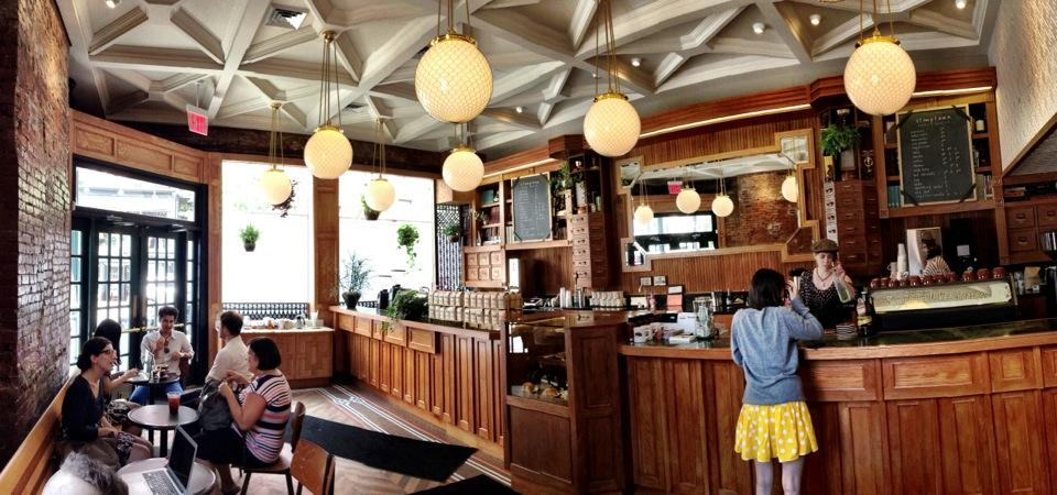 Reasons to eat out in Greenwich Village - Stumptown Coffee Roasters