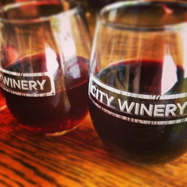Reasons to eat out in Greenwich Village - City Winery