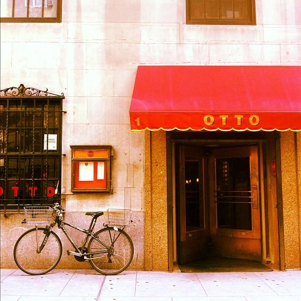 Reasons to eat out in Greenwich Village - Otto Enoteca Pizzeria
