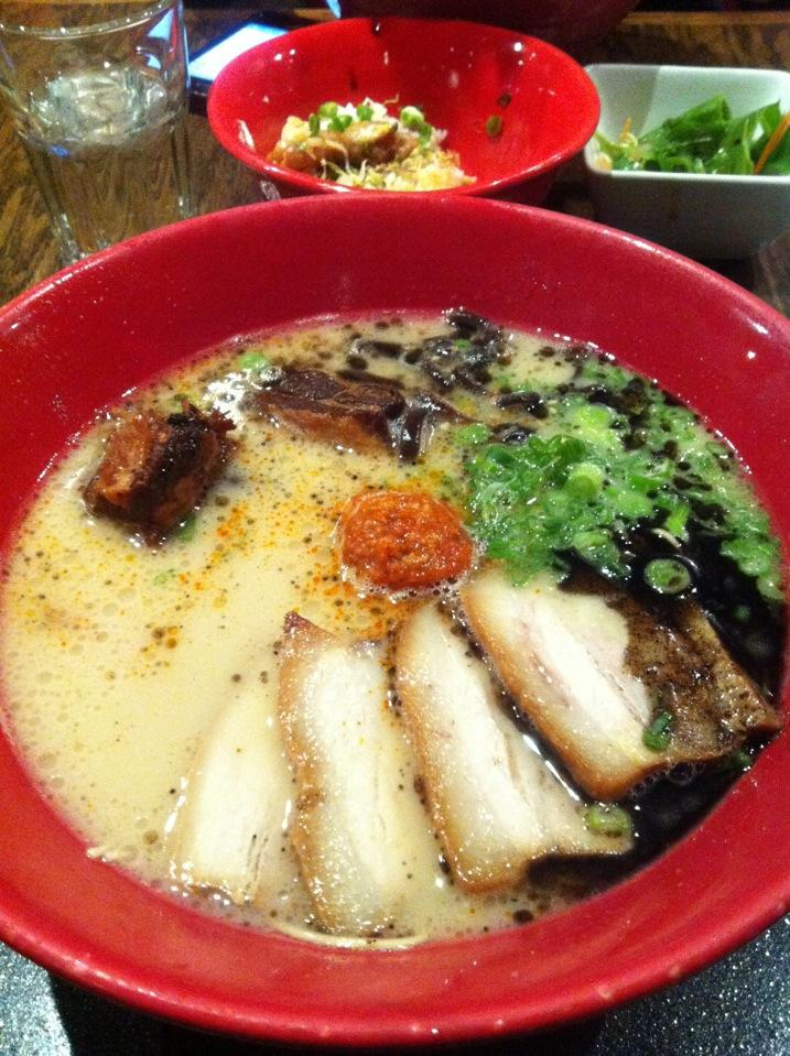 Reasons to eat out in Greenwich Village - Ippudo