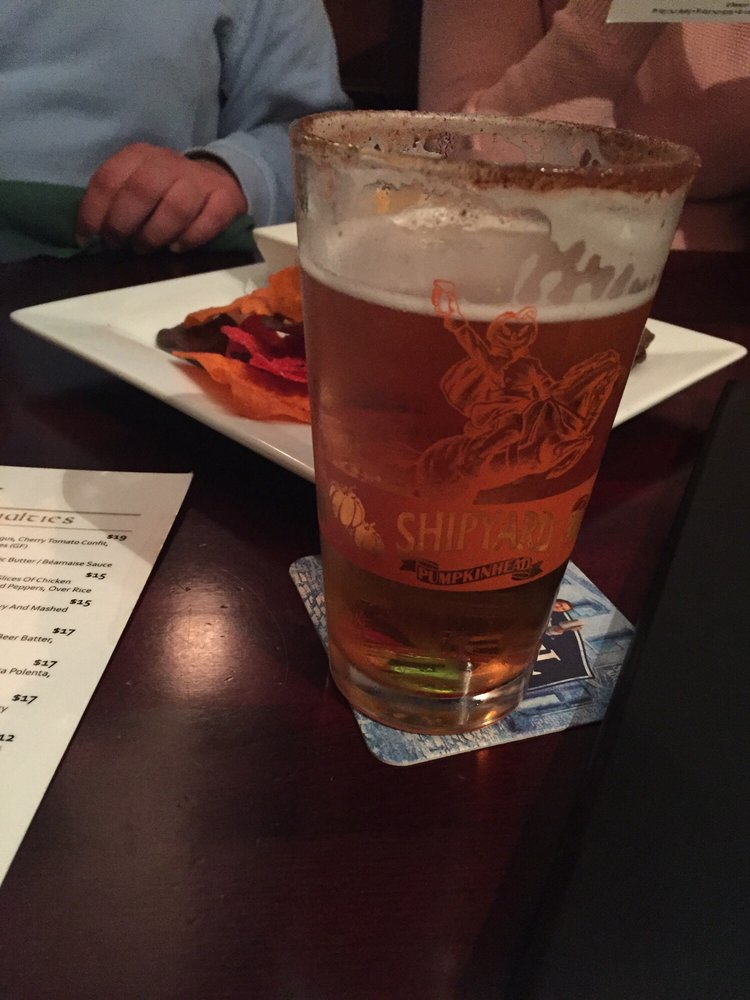 Reasons to drink in Boston - Emmet's Irish Pub & Restaurant