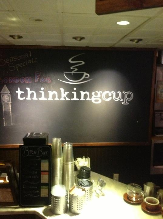 Reasons to drink in Boston - Thinking Cup
