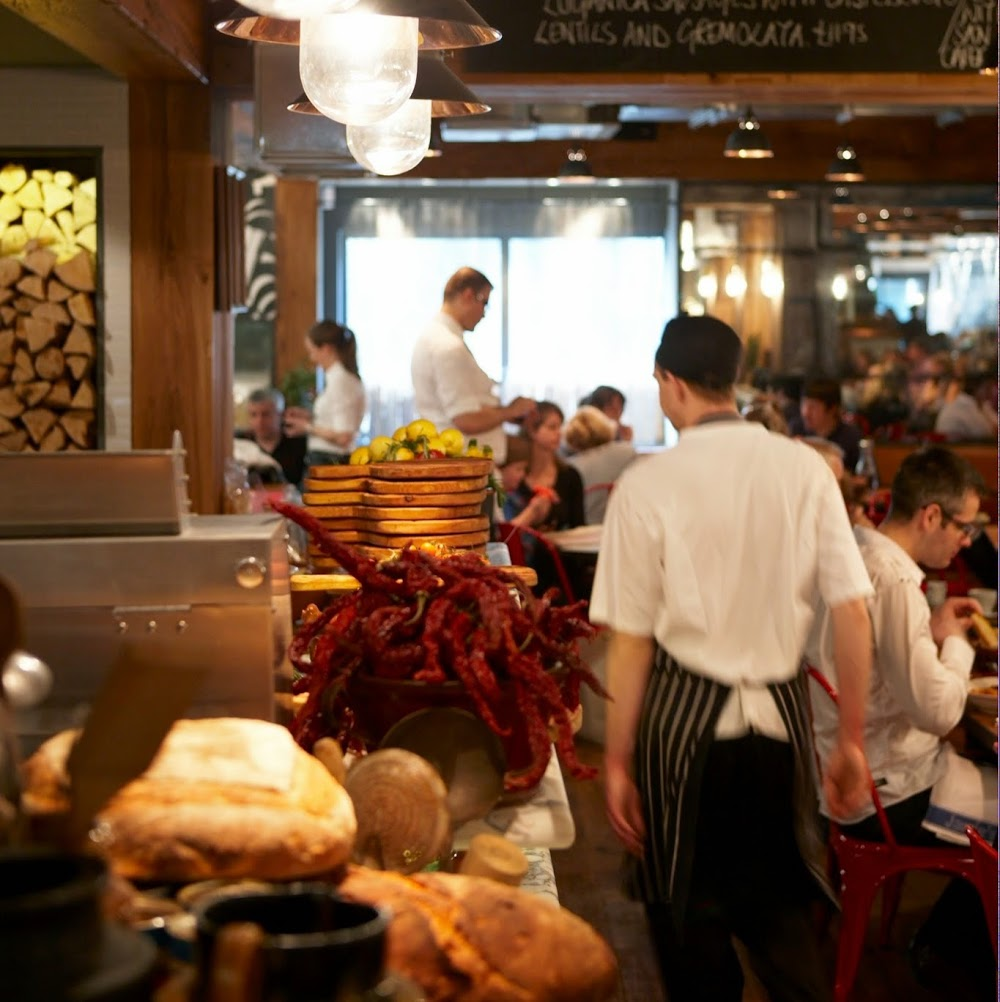 Reasons to eat out in Brighton - Jamie's Italian Brighton