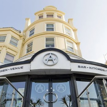 Reasons to eat out in Brighton - The Amsterdam Hotel - Bar & Restaurant - Brighton UK
