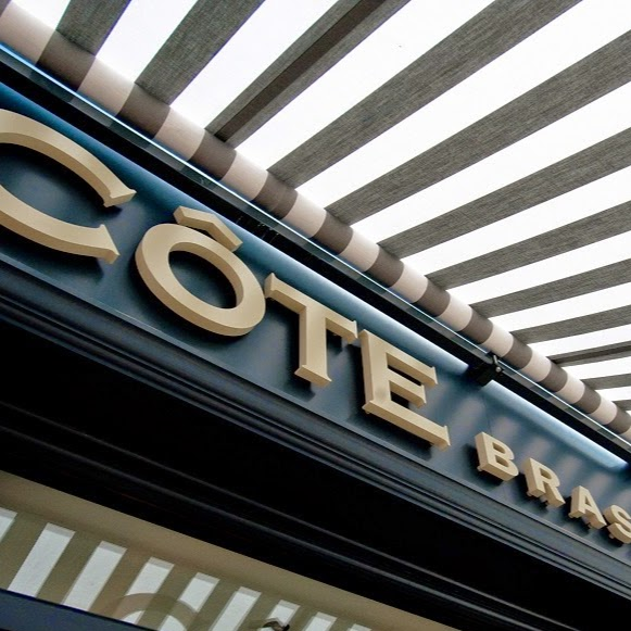 Reasons to eat out in Brighton - Côte Brasserie - Brighton