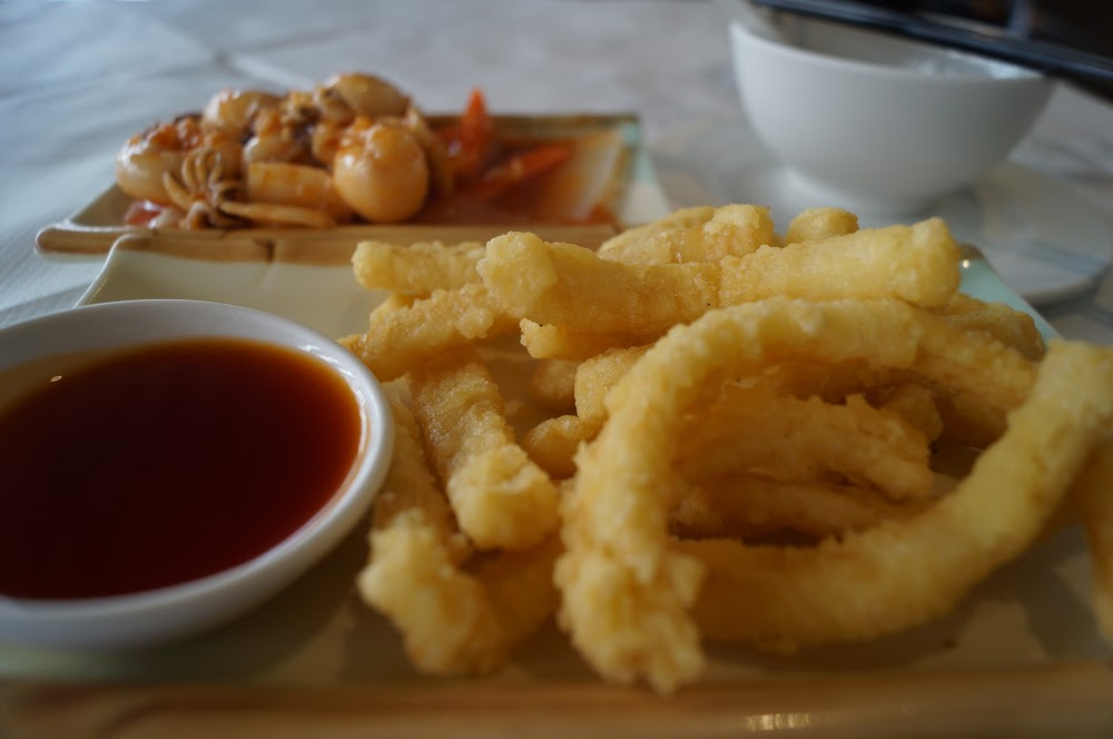 Reasons to eat out in Brighton - China Garden