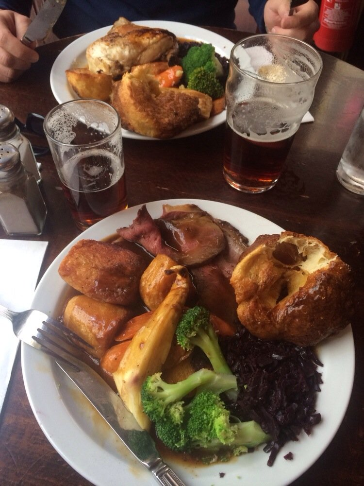 Reasons to eat out in Brighton - Bath Arms