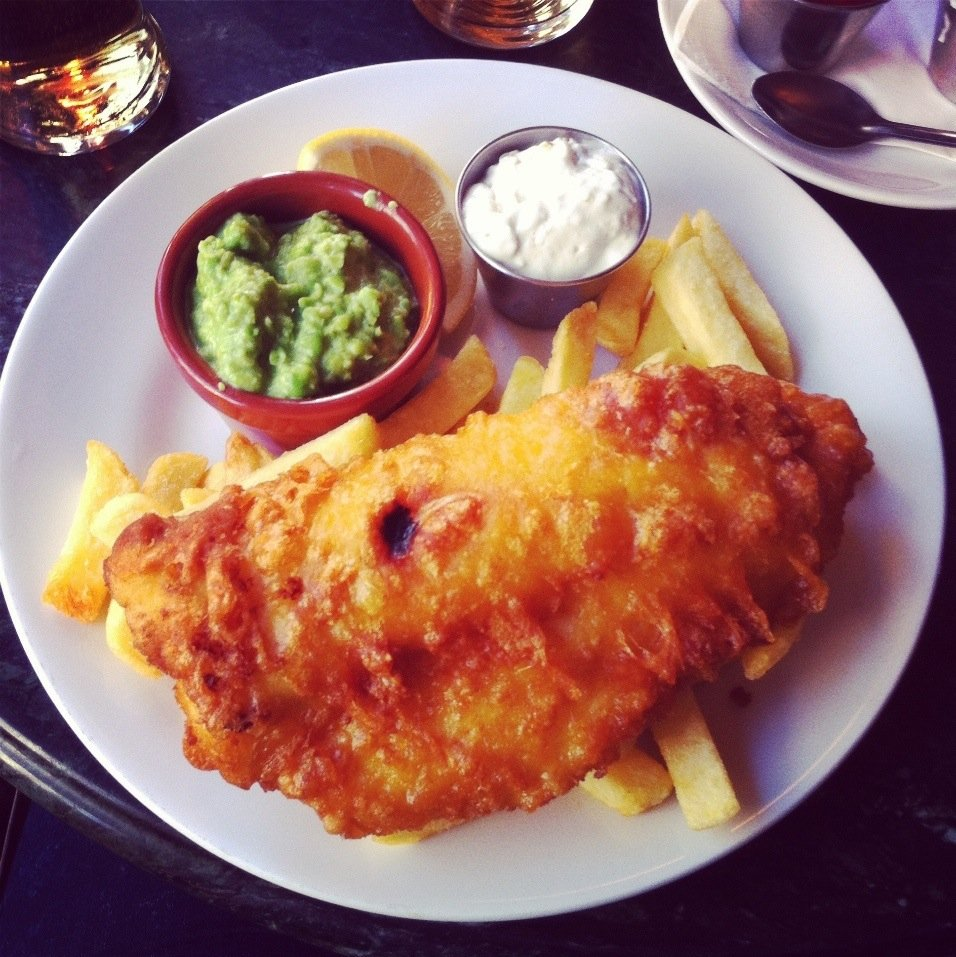 Reasons to eat out in Brighton - The Dorset