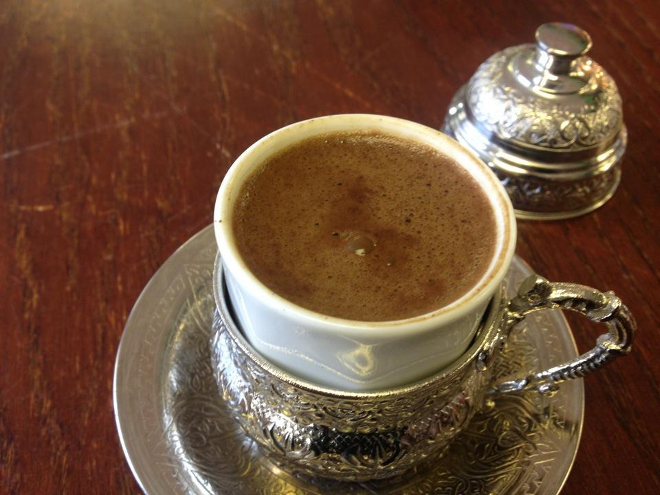 Reasons to eat out in Brighton - Turkish Villa Restaurant
