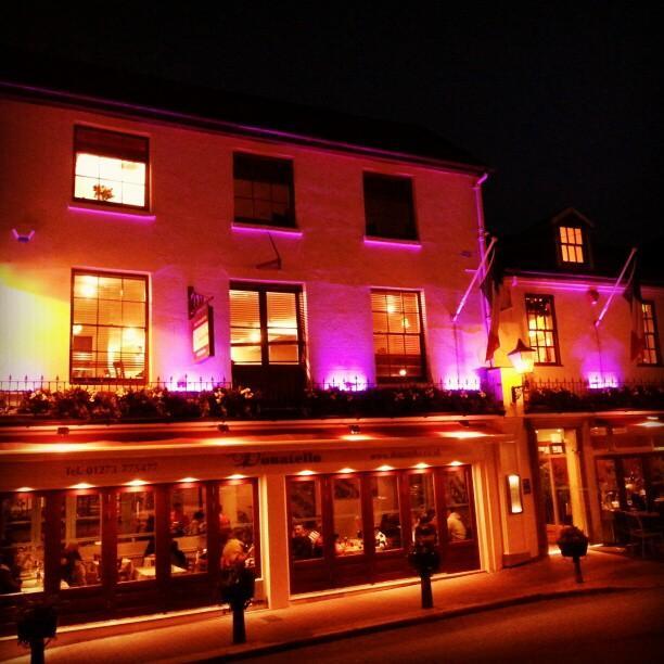 Reasons to eat out in Brighton - Donatello