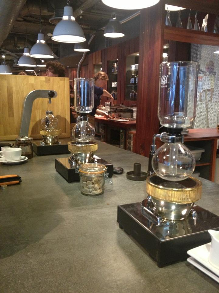 Reasons to eat out in Brighton - Small Batch Coffee Company