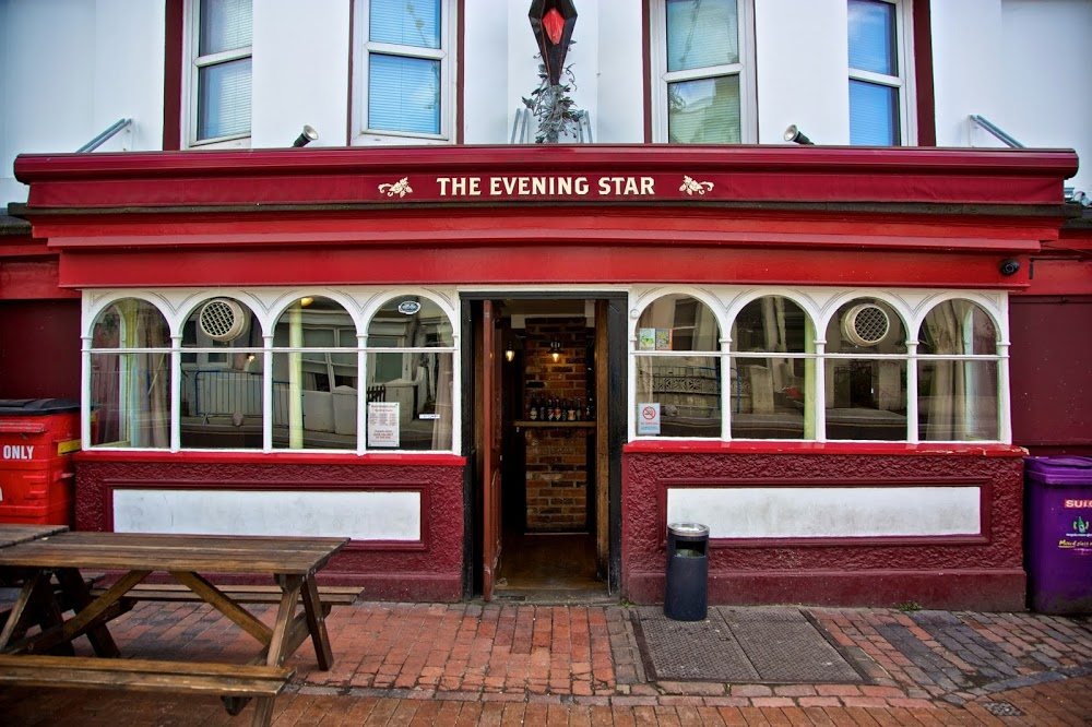 Reasons to drink in Brighton - The Evening Star