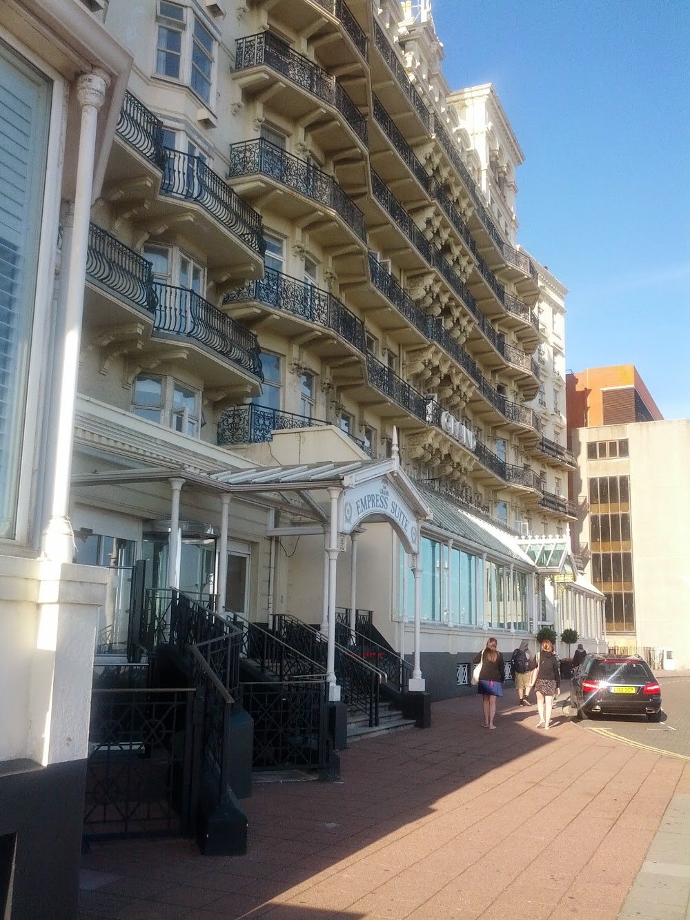 Reasons to stay in Brighton - The Grand Brighton
