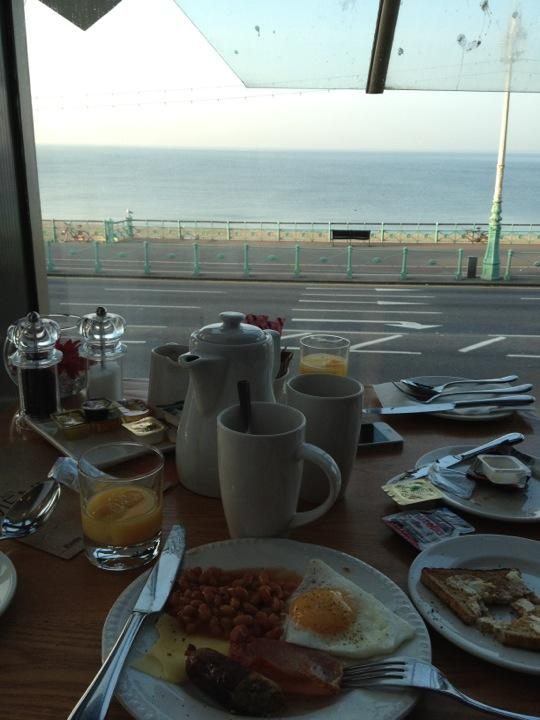 Reasons to stay in Brighton - The Waterfront Hotel