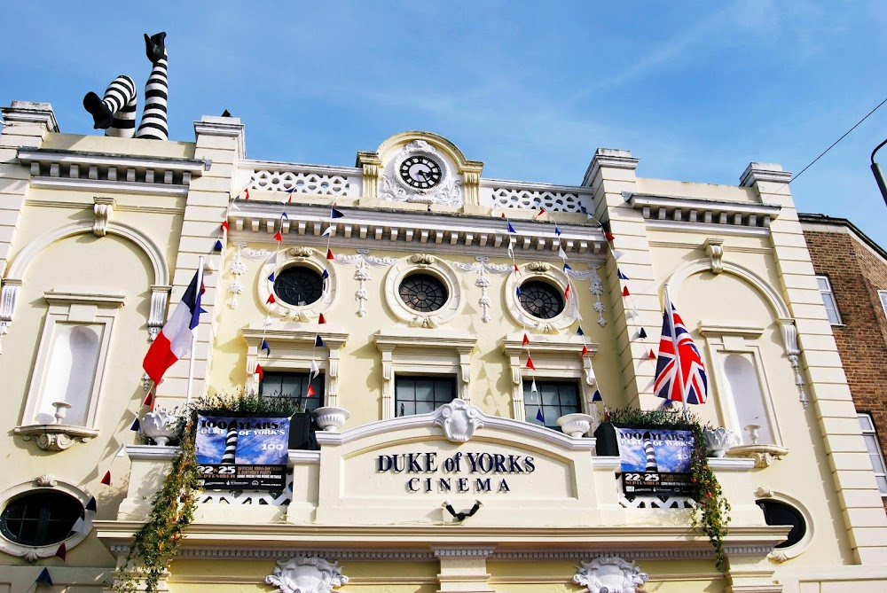 Reasons to stay in Brighton - Duke of York's Picturehouse