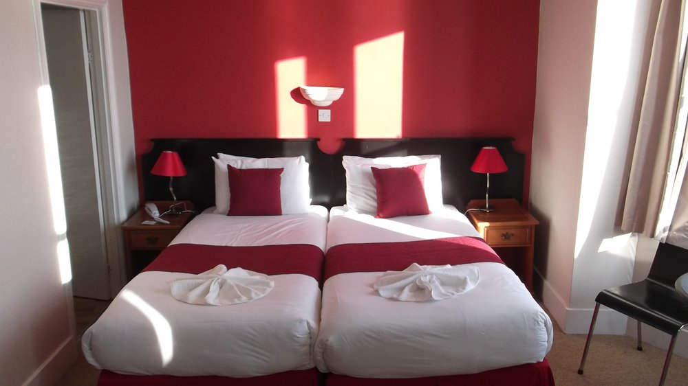 Reasons to stay in Brighton - New Madeira Hotel