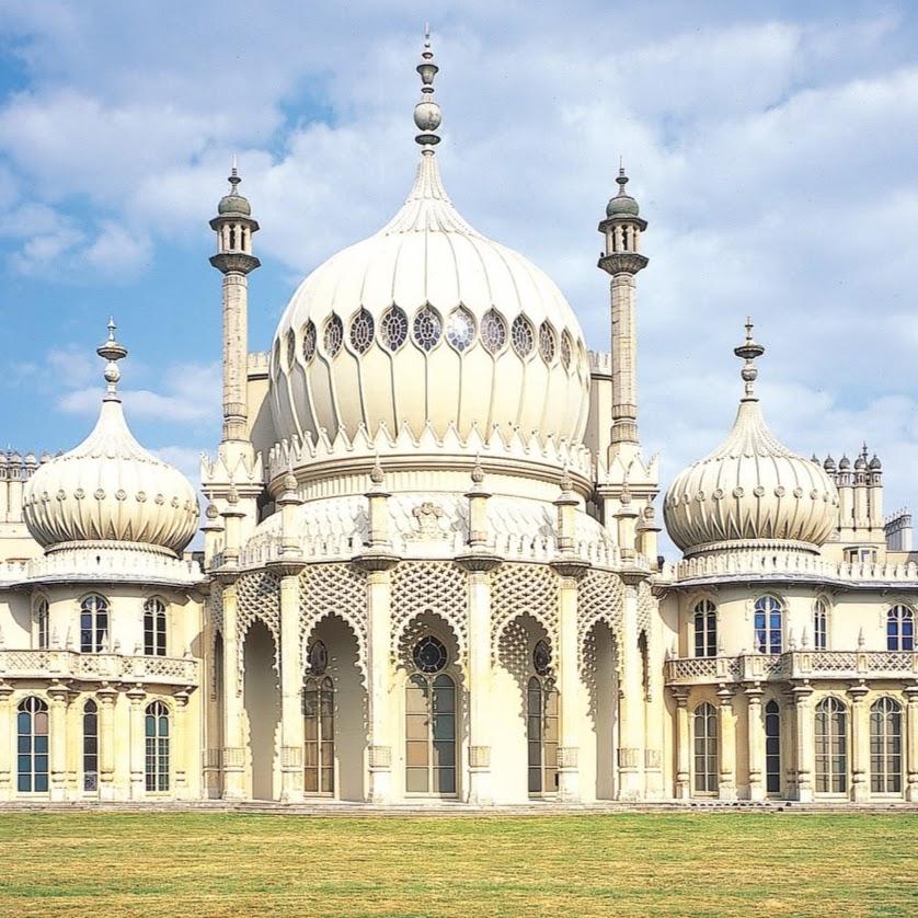 Reasons to visit Brighton - Royal Pavilion