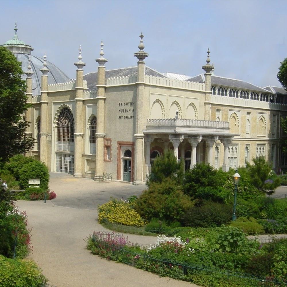 Reasons to visit Brighton - Brighton Museum & Art Gallery