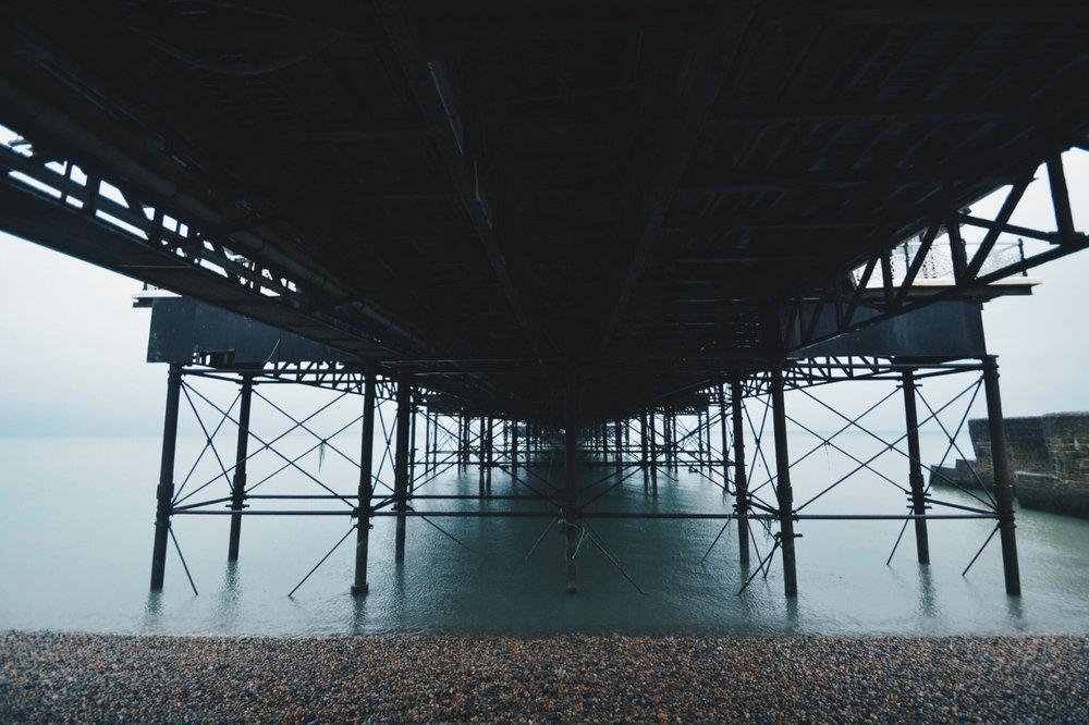 Reasons to visit Brighton - Brighton Pier