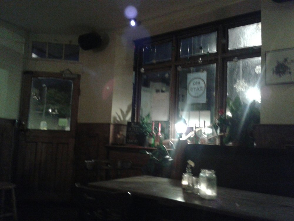 Reasons to visit Brighton - The Druids Arms